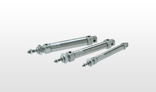 Iso 6432 standard cylinders
