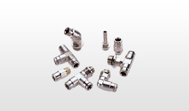 Imperial push in fittings